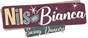 Nils and Bianca Logo